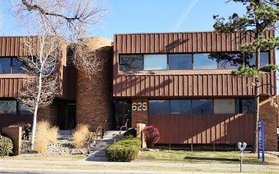 625 N Cascade Ave, Colorado Springs, CO 80903