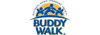 Sponsors Buddy Walk